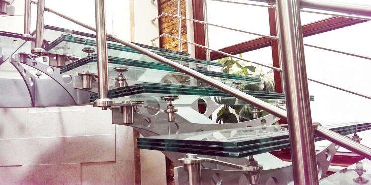 Camlı Merdiven Projeleri