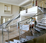 Staircase And Handrail Accessories