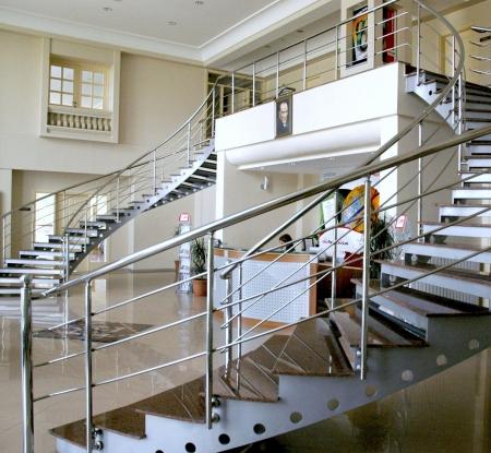 Merdiven Korkuluk Aksesuarları