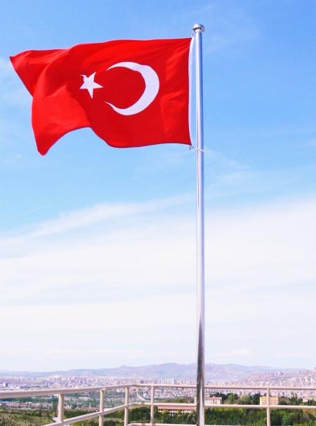 Bayrak Direği Ve Aksesuarları
