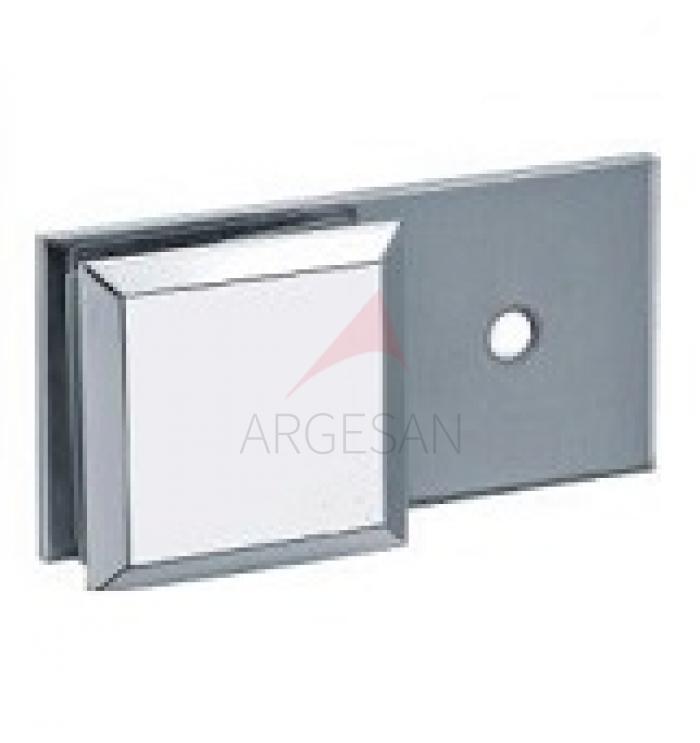 AR 3114 Glass Wall Connector