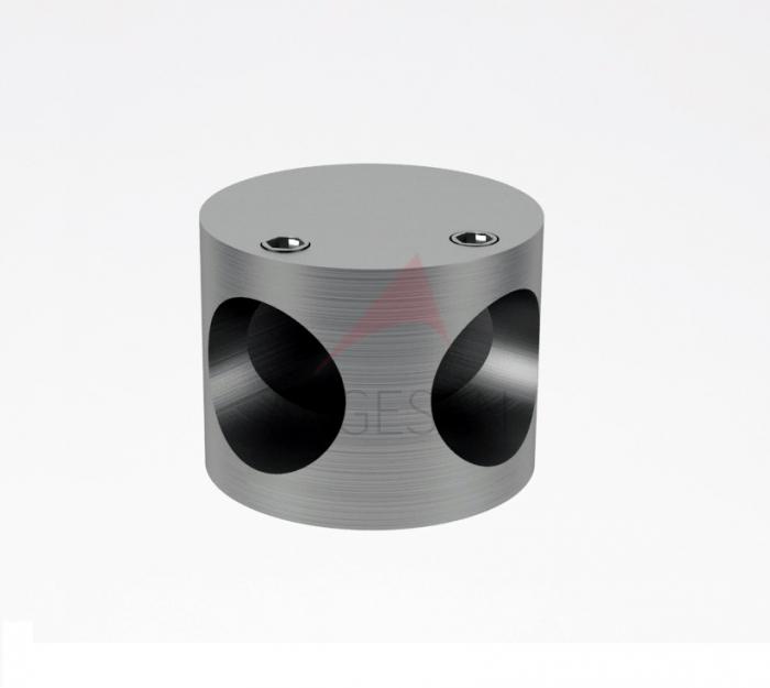 Cubicle Köşe Dönüş 90 Derece 33010