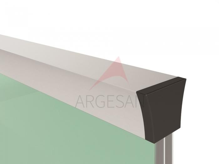 PR-6832 On-Glass Profile