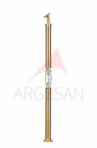 2515 - Erbil Kabarcıklı Pleksi Dikme