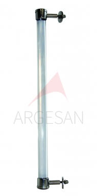 AK-001 Plexiglass Door Handle