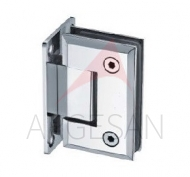 AR 3011 Glass to Wall Hinge