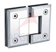AR 3012 Glass to Glass Hinge
