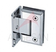 AR 3015 Glass to Wall Hinge