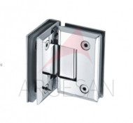 AR 4014 Glass to Glass Corner Hinge