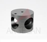 Cubicle Corner 33020