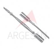 HG-03 Rope Fastener