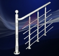 LKD-5 Laser Cutting Baluster