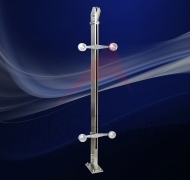 LMD-2 Baluster with Sheet Bar