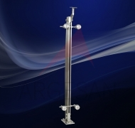 LMD-3 Baluster with Sheet Bar