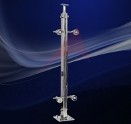 LMD-4 Baluster with Sheet Bar