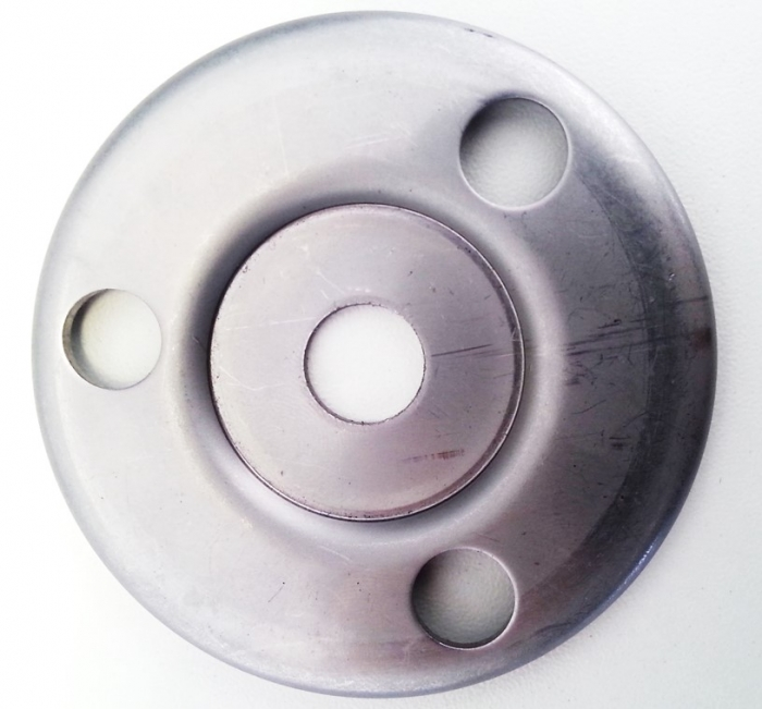 BSF - Curved Flange Images