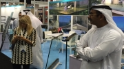 DUBAI WINDOWS&DOORS and FACADES EXHIBITION 2016 Resim