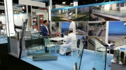 DUBAI PENCERE&KAPI ve CEPHE FUARI 2016 Resim