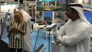 DUBAI WINDOWS&DOORS and FACADES EXHIBITION 2016 Resim